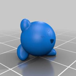 Descargar archivos 3D gratis Kirby, AwesomeA
