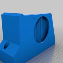 26fae63070473e92bed1f80d6792bac4.png Télécharger fichier STL gratuit Support de bloc d'alimentation avec ventilateur pour Prusa MK3 Ikea Lack Enclosure • Plan pour imprimante 3D, uepsie