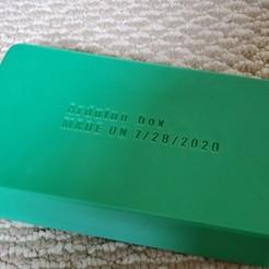 Télécharger STL gratuit Boîte Arduino pour le kit Elegoo Uno R3, shanshinesong