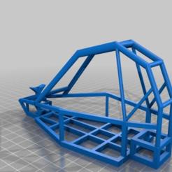 Download free 3D print files Buggy, Borja16498