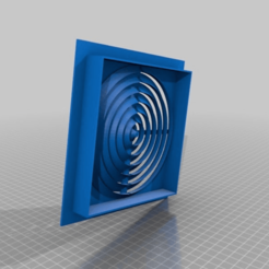 Descargar modelos 3D gratis Air difusor, Borja16498