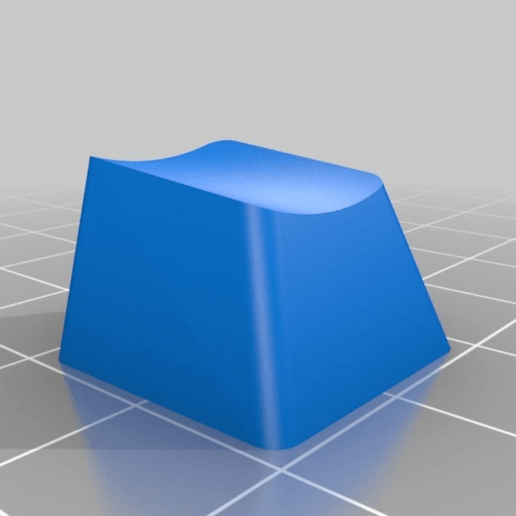 be7c4788c5653f5c3d9b13846a3d35ab.png Download free SCAD file Parametric Cherry MX/Alps Keycap for Mechanical Keyboards • 3D printable object, rsheldiii