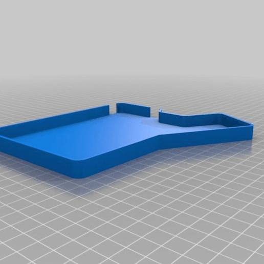 0a186be1a4120328f099472e27603ee2.png Télécharger fichier SCAD gratuit Cas du clavier Zen Project • Plan imprimable en 3D, rsheldiii