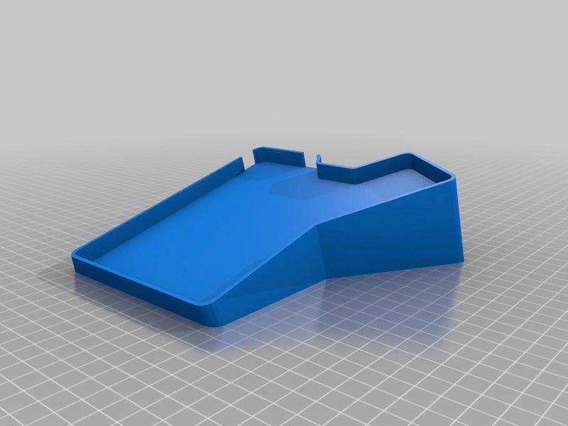 341421d0bb76bb55abdcd2412d874f3a.png Télécharger fichier SCAD gratuit Cas du clavier Zen Project • Plan imprimable en 3D, rsheldiii