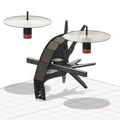 photo.PNG Télécharger fichier STL gratuit RCExplorer l'hélicoptère • Plan imprimable en 3D, rsheldiii