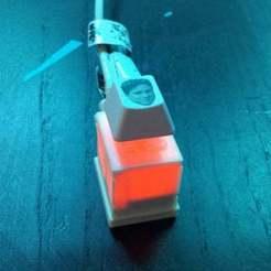 Descargar modelo 3D gratis Teclado mecánico MicroMacro, rsheldiii