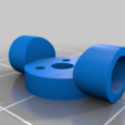 Download free 3D printer model NanoTri Mini Tricopter, rsheldiii
