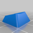 dcs_row_4.png Download free SCAD file Parametric Cherry MX/Alps Keycap for Mechanical Keyboards • 3D printable object, rsheldiii