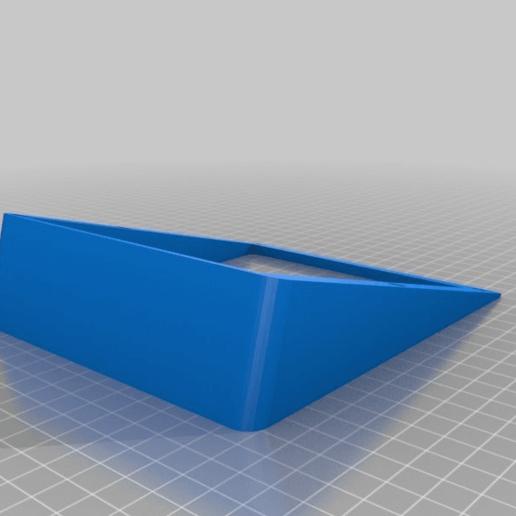 8bc1b73e622f23920e0fef33ec4c5326.png Télécharger fichier SCAD gratuit Tente Ergodoxe Etendue • Design à imprimer en 3D, rsheldiii