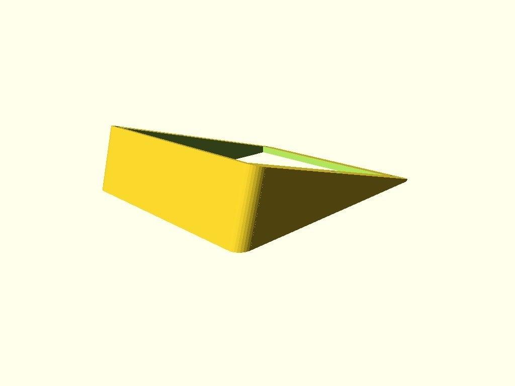 1465a7bc0d923c53b6a1add92d14c84e.png Télécharger fichier SCAD gratuit Tente Ergodoxe Etendue • Design à imprimer en 3D, rsheldiii
