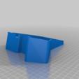 Download free SCAD file Project Zen Keyboard Case • 3D printer model, rsheldiii