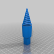 Download free 3D model Rotating Kitchenaid Unicorn Horn!, rsheldiii