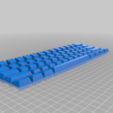 f75f1622d119af6be78f2d94d107c4b1.png Download free SCAD file Parametric Cherry MX/Alps Keycap for Mechanical Keyboards • 3D printable object, rsheldiii