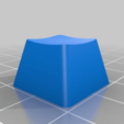 da447e8a8b376b6b448cf4509e516cc7.png Download free SCAD file Parametric Cherry MX/Alps Keycap for Mechanical Keyboards • 3D printable object, rsheldiii