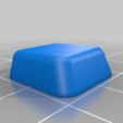 6d92246a7731cef143d8bba423d613a0.png Download free SCAD file Parametric Cherry MX/Alps Keycap for Mechanical Keyboards • 3D printable object, rsheldiii