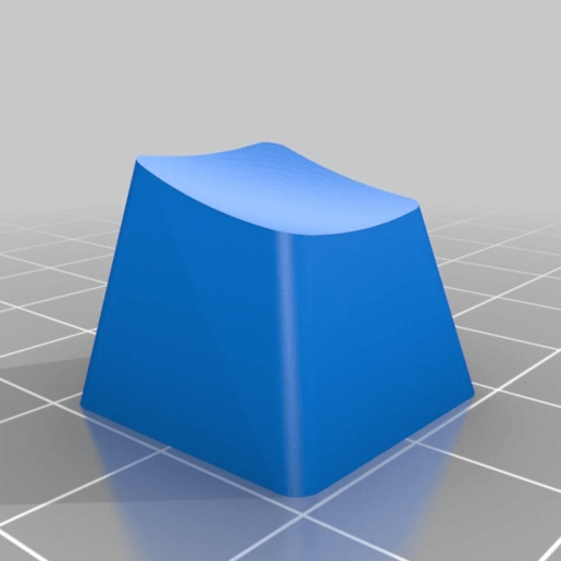 b50ddea902d4cd892a1f38e2930e1596.png Download free SCAD file Parametric Cherry MX/Alps Keycap for Mechanical Keyboards • 3D printable object, rsheldiii
