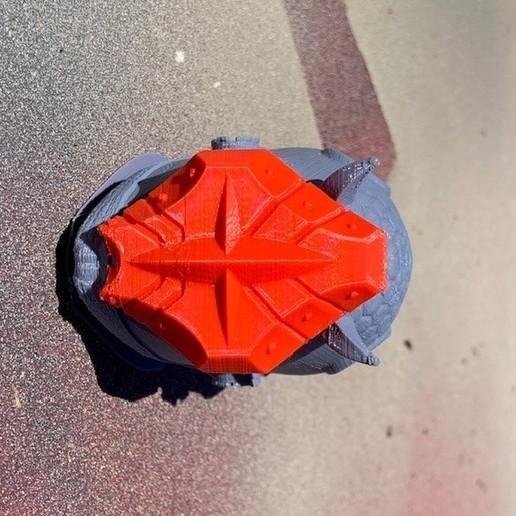 image1 (4).jpeg Download free STL file Onyx VR Pendant  • 3D printable design, KYE3D