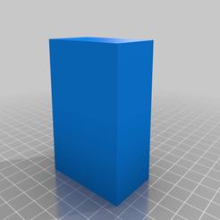 Télécharger modèle 3D gratuit BB : pièce jointe à imprimer, bartcoex