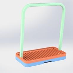 Télécharger objet 3D gratuit Épongeuses, marccb