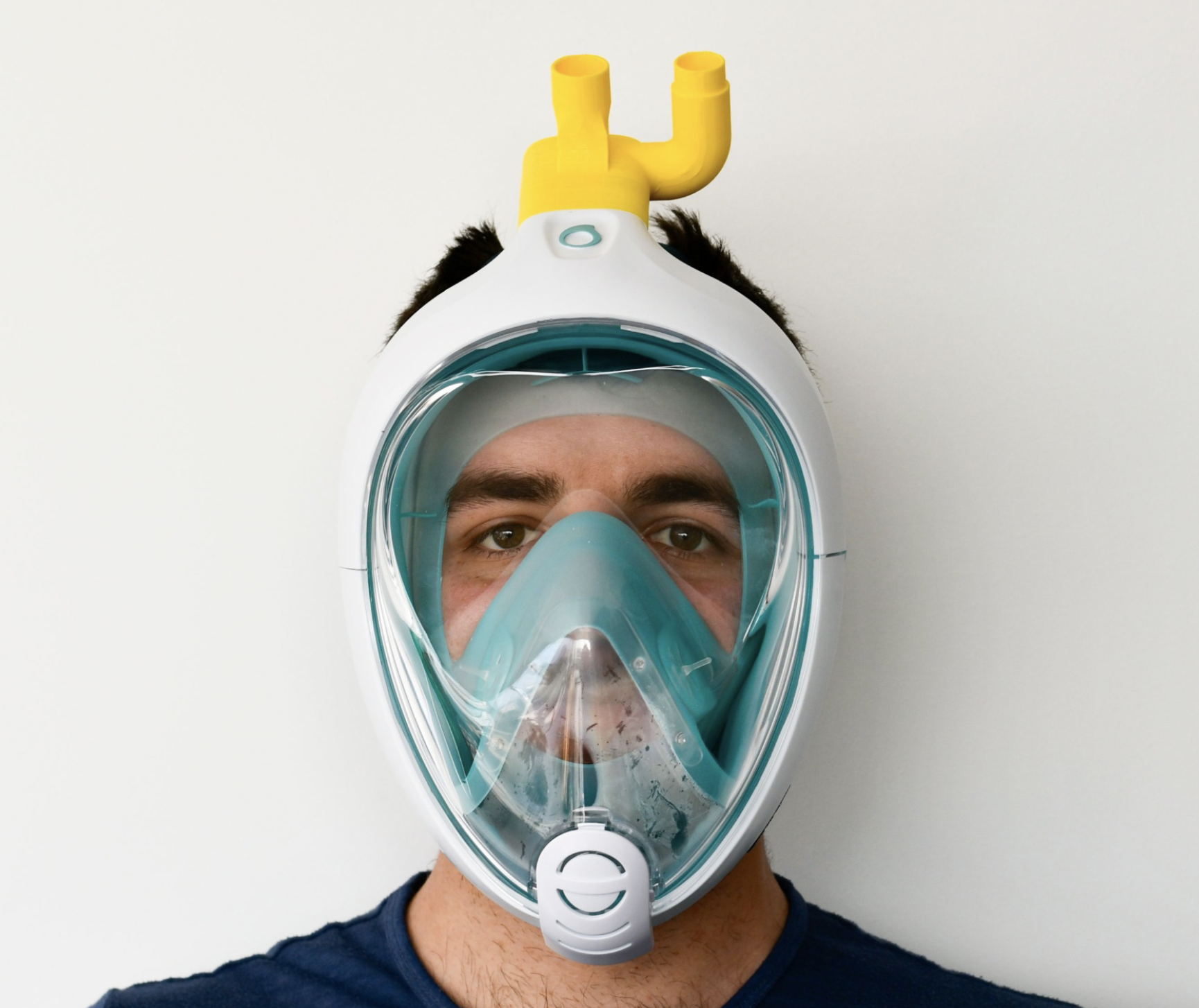 DSC3147-scaled.png Download free STL file EASY COVID 19 - Emergency mask for hospital ventilators • 3D printing design, isinnova
