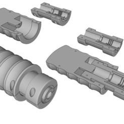 Download 3D model Ballet pump, Amesis_Project