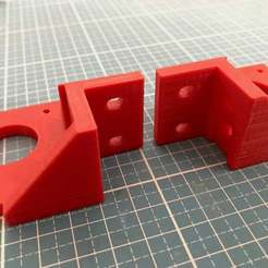 IMG_0332.jpg Download free STL file HyperCube 3D Printer M4 Variant • Model to 3D print, Zargony