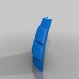 Download free 3D printing designs Katsuki Bakugo Gauntlet (My Hero Academia), LilMikey