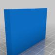 Télécharger objet 3D gratuit Boîte de dérivation Ethernet (cat5), LilMikey