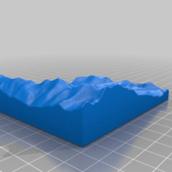 Télécharger modèle 3D gratuit Breckenridge, CO, LilMikey