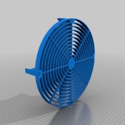 Télécharger plan imprimante 3D gatuit Dessableur à godet pour lave-auto, LilMikey