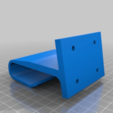Télécharger objet 3D gratuit Chevy Colorado Poche avant AMPS Dock, LilMikey