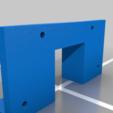 Télécharger objet 3D gratuit 2x2 Support pour tableau, LilMikey