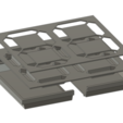 Télécharger fichier STL gratuit LED à sept segments (NeoPixel/Arduino), LilMikey