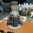 Télécharger fichier STL gratuit Hezrou • Objet pour imprimante 3D, u25