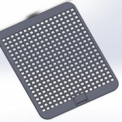 Download free 3D printing designs Flyswatter stick, javije15