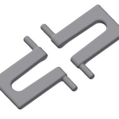 Descargar modelo 3D Pies de teclado, hioctane46