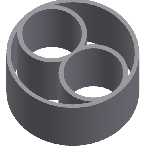Download free STL file Thumb figet 01 • 3D print model, hioctane46