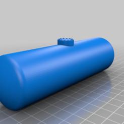 Descargar diseños 3D gratis Tren LEMAX - Petrolero, michelj