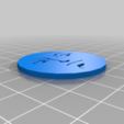 Télécharger fichier imprimante 3D gratuit Protection contre la lumière du soleil, AgentPothead