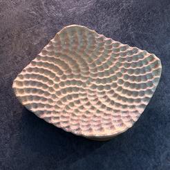 Cavitation-042.png Download STL file Cavitation Coaster 042 • 3D printing object, DaveMans