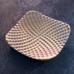 Cavitation-049.png Download STL file Cavitation Coaster 049 • Model to 3D print, DaveMans