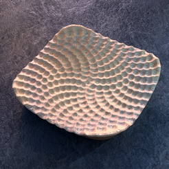 Cavitation-043.png Download STL file Cavitation Coaster 043 • 3D printable object, DaveMans