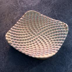 Cavitation-050.png Download STL file Cavitation Coaster 050 • 3D printer object, DaveMans