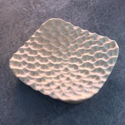 Cavitation-027.png Télécharger fichier STL Dessous de verre à cavitation 027 • Modèle pour imprimante 3D, DaveMans