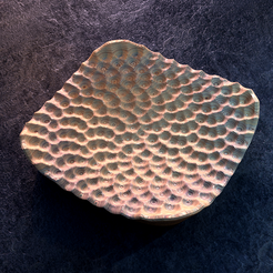 Cavitation-036.png Download STL file Cavitation Coaster 036 • 3D print model, DaveMans