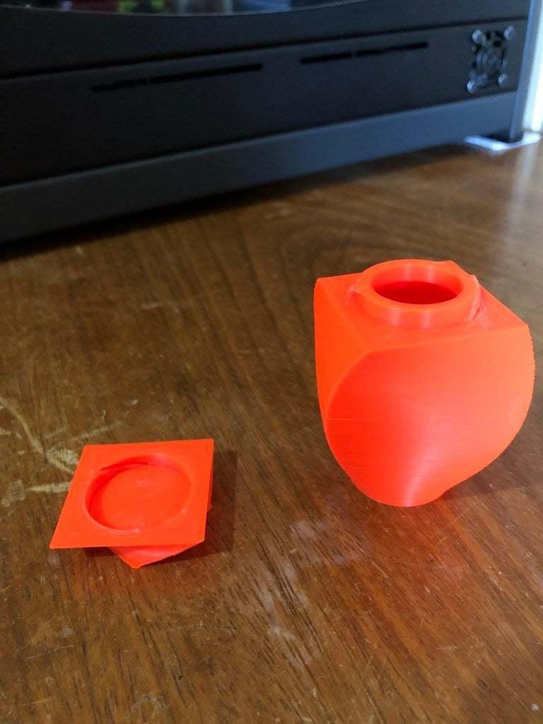 IMG_4637.jpg Télécharger fichier STL gratuit Conteneur Lofted • Modèle pour imprimante 3D, 3degon