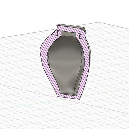 2.JPG Télécharger fichier STL gratuit Conteneur Lofted • Modèle pour imprimante 3D, 3degon