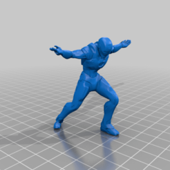 IronMan_pose2.png Download free STL file Iron man • 3D printer object, Fanaatti