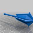Télécharger objet 3D gratuit Gunpla mace, Fanaatti
