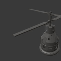 Download free 3D printer files COD Snapshot grenade, Fanaatti
